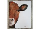Half Face / Jody Hatfield