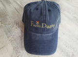 Farm Diggity Hat /Navy