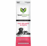 Veterinary Science  Fast Balance Paste