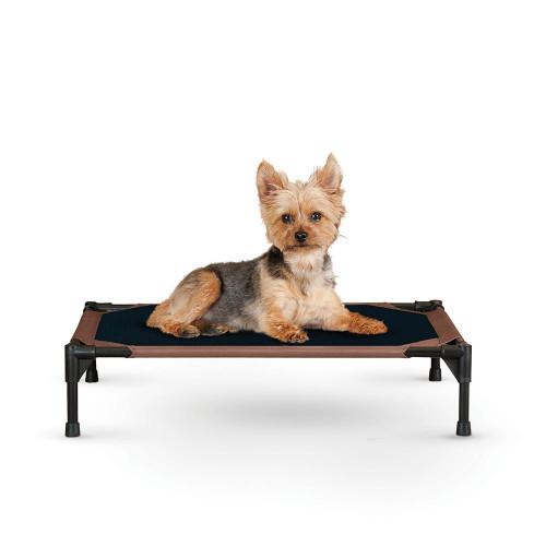"K&H Pet Products Pet Cot Small  17"" x 22"" x 7"" -"