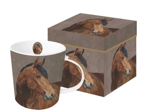 Abacus- Gift Boxed Mug /PATTI GAY