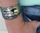Appaloosa Cuff Bracelet
