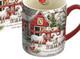 The Lord is My Shepherd /Sheep Gift Boxed Mug