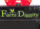 Farm Diggity  Stickers