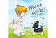 Meet Zade! Bringing Home a New Puppy by Milada Copeland and Donna Eliason