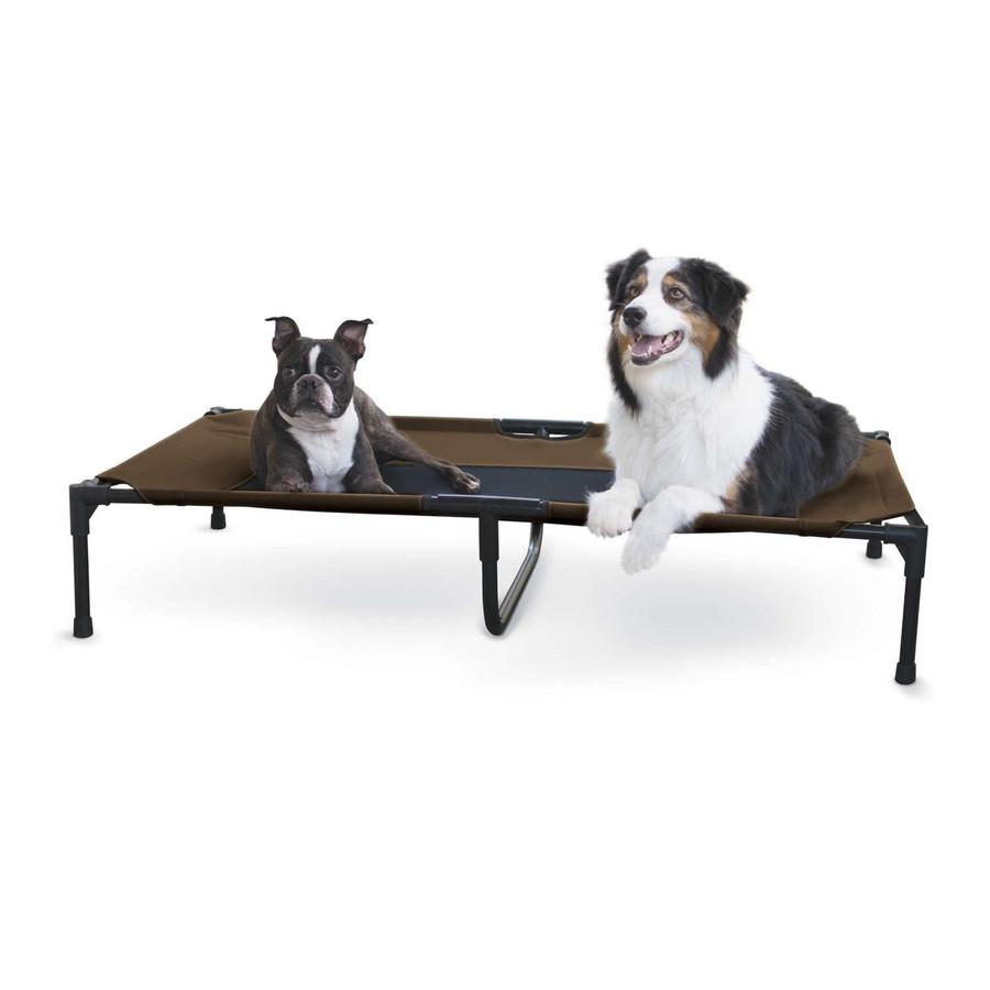 """K&H Pet Products Original Pet Cot Extra Large  32"""" x 50"""" x 9"""""""