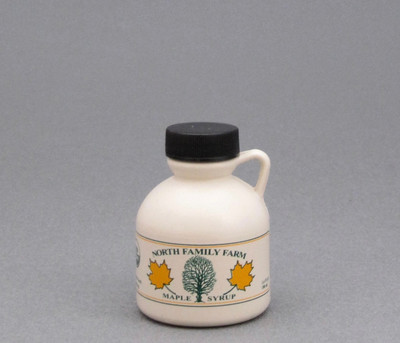 Maple Syrup 3.4 Oz. Jug