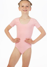 Girl's Leotards