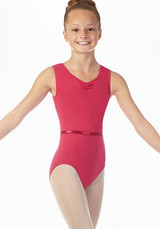 Girl's Dance Uniform
