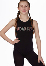Girl's Dance Fashion