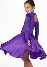 Girl's Ballroom & Latin Clothing
