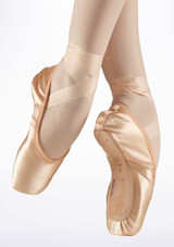 Freed Classic Pro Pointe Shoe Pink #2. [Pink]