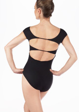 Move Gwen Leotard Black back. [Black]