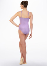 Move April Leotard Purple back. [Purple]