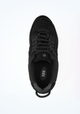 Bloch Boost Dance Sneaker Black #2. [Black]