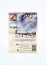Yoga Dance DVD back.
