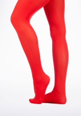 Colour Tights Red [Red]