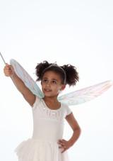 Pixie Wings Multi-Colour #2. [Multi-Colour]