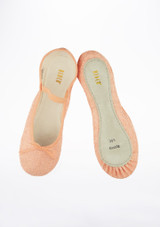 Bloch Sparkle Full Sole Ballet Shoe Pink main image. [Pink]