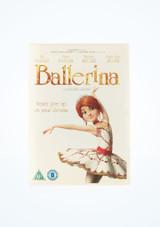 Ballerina DVD main image.