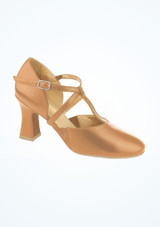 So Danca X STRAP Character Shoe 3