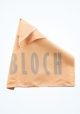 Bloch Cooling Towel Pink front #2. [Pink]
