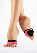 Bloch Neoform Contemporary Shoe Pink. [Pink]