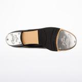 Capezio Men's Tap Shoe Black #2. [Black]
