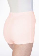 Move Thalia Girls Dance Shorts Pink. [Pink]
