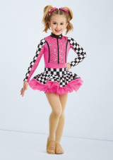Weissman Route 66 Pink front. [Pink]