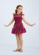Weissman Ooh Child Pink front. [Pink]