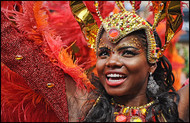 What is Mardi Gras, and what's Carnival?