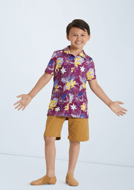 Weissman Boys Copacabana Shirt