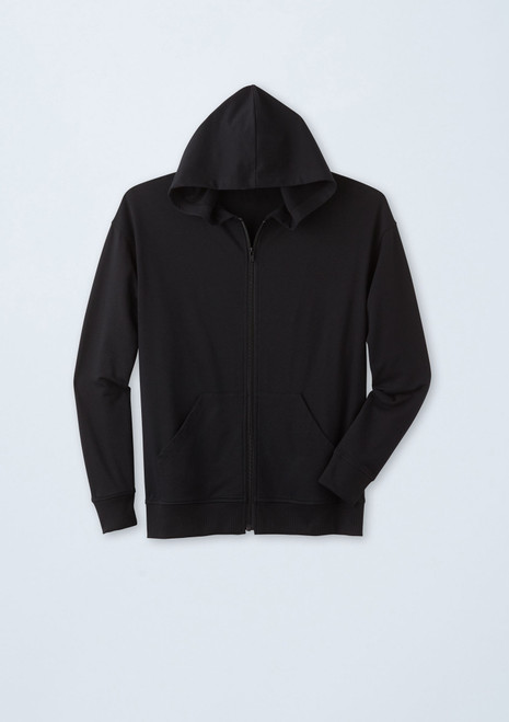 Boys Track Jacket [Black]T
