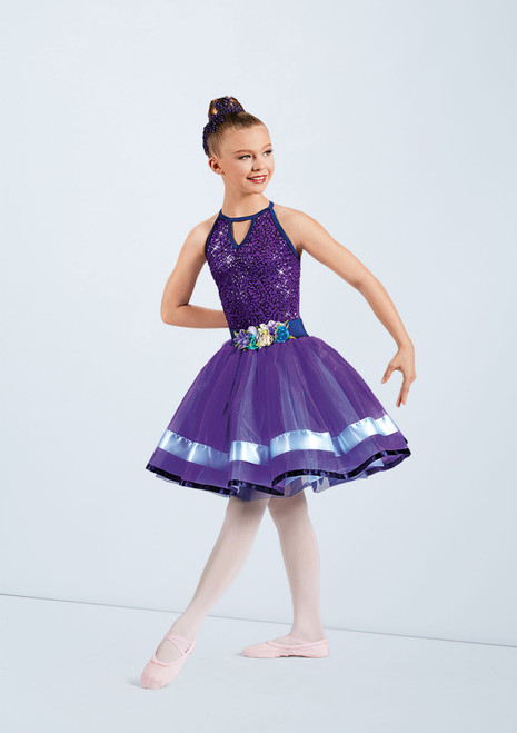 Dance Like Yo Daddy 1 [Purple]T