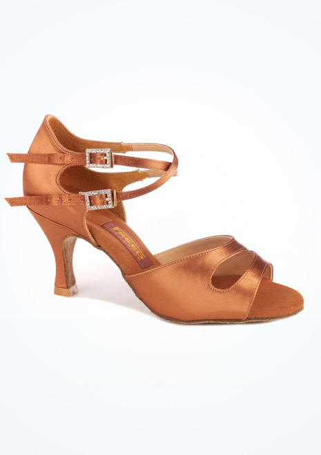 Freed Lacey Dance Shoe 2.5 Tan. [Tan]""