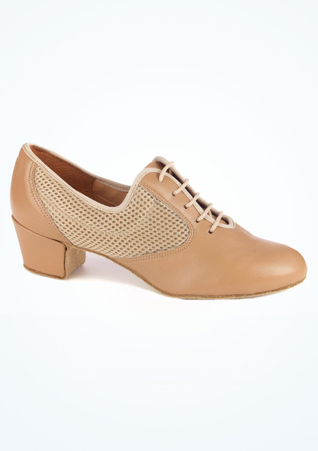 Freed Venice Practice Shoe 1.5 Tan. [Tan]""