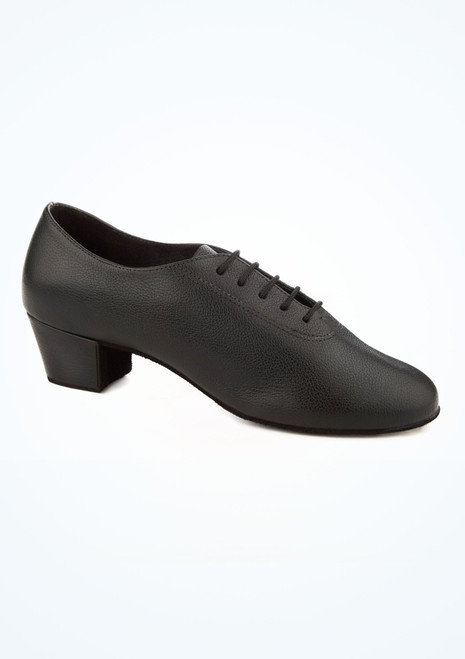 Freed Lace Up Leather Practice Shoe 1.5