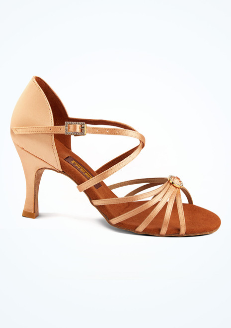 Freed Sophia Latin and Salsa Sandal 3