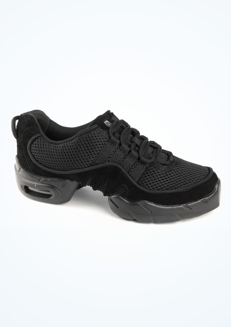 Bloch Boost Dance Sneaker Black. [Black]