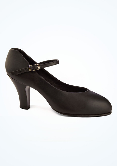 Capezio Leather Character Shoe 3