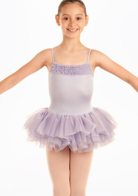 Bloch Desdemona Tutu Dress Purple. [Purple]