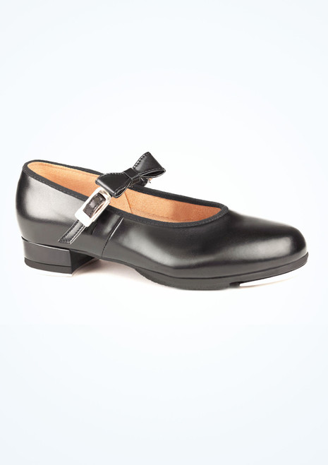 Bloch Merry Jane Tap Shoe Black main image. [Black]
