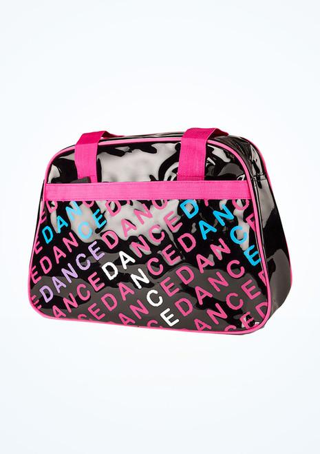 Capezio Dance Bowling Bag Black. [Black]