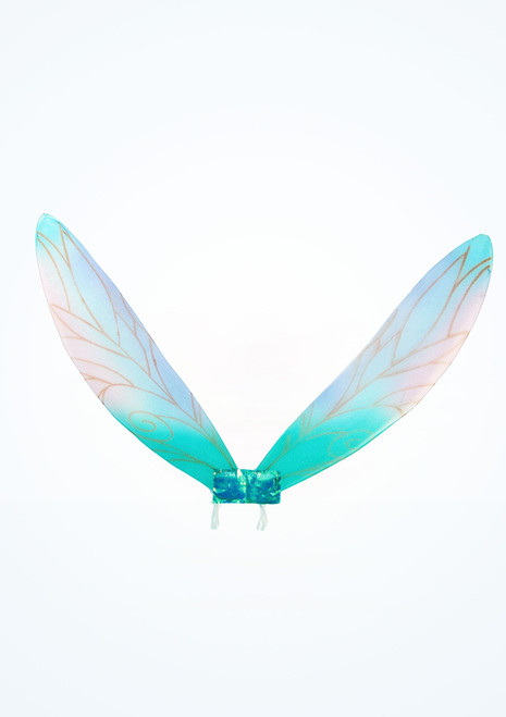Pixie Wings Multi-Colour. [Multi-Colour]