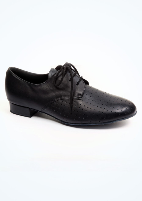 Roch Valley Rupert Ballroom Shoe 1 Black. [Black]""