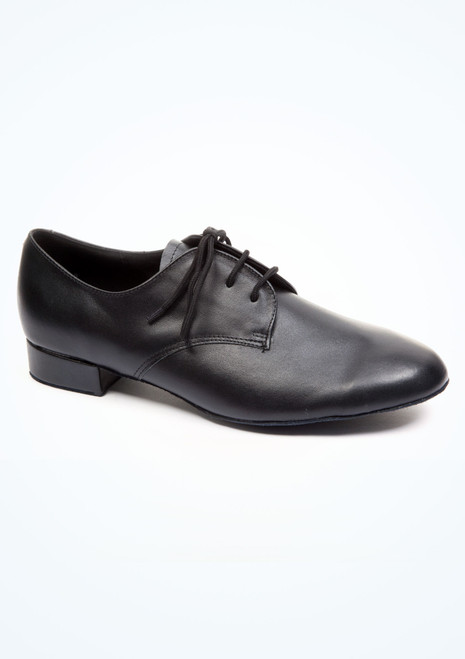 Roch Valley Zeus Ballroom Shoe 1.2 Black. [Black]""