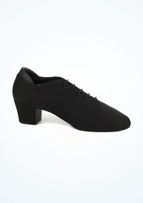 Freed Alex Latin Shoe 2 Black. [Black]""