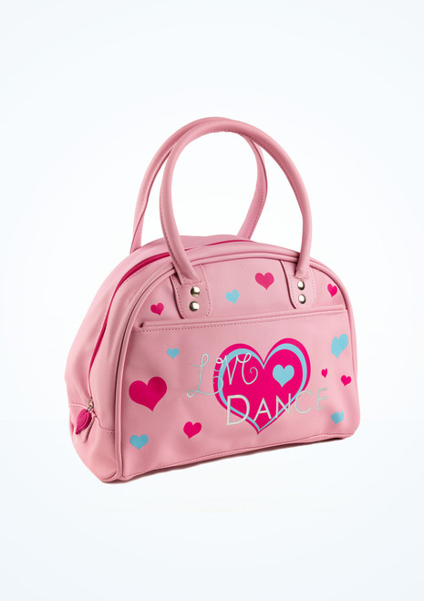 Roch Valley Love Dance Bag Pink [Pink]
