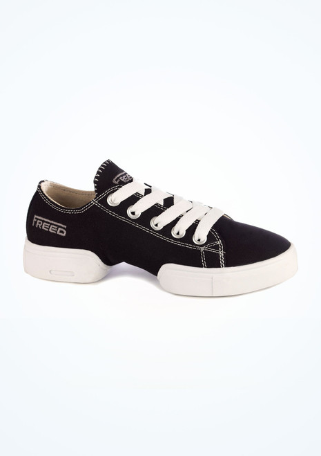 Freed Miami Dance Sneaker Black. [Black]